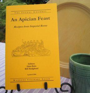 Apician pamphlet